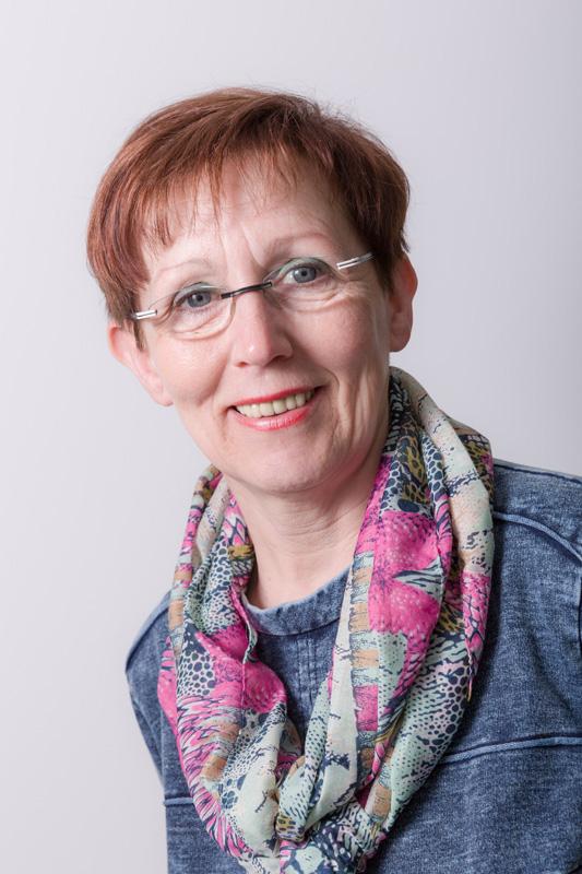 Angelika Weis