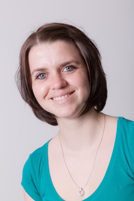 Kristin Schneider